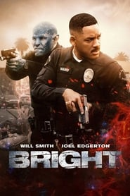 Bright (2017) Hollywood Movie