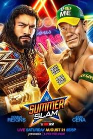WWE SummerSlam 2021 (2021)