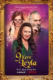 9 Kere Leyla [2020]