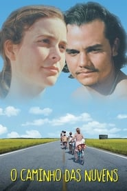 Wagner Moura Poster The Middle of the World