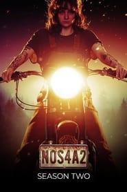 NOS4A2 Season 2
