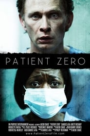 Patient Zero (2016) DVDRip Full Movie Watch Online