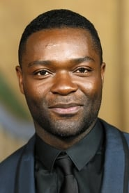 David Oyelowo Headshot