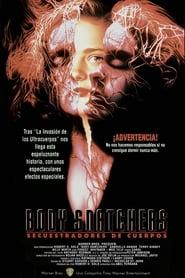 Body Snatchers (Secuestradores de cuerpos)