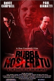Bubba Nosferatu: Curse of the She-Vampires 1970