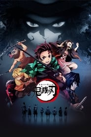 Demon Slayer : Kimetsu no Yaiba en streaming