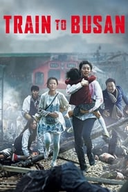 Train to Busan (2016) Hindi