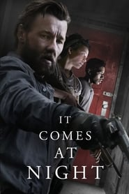 It Comes at Night (2017) Streaming 720p Bluray