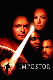 Poster Impostor 2001