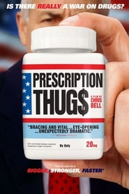 Prescription Thugs 2015