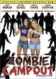 Zombie Campout (2007)