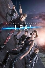 La serie Divergente: Leal (2016)