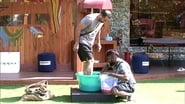 Day 40: La Tomatina in Bigg Boss House