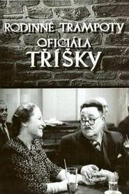 Rodinné trampoty oficiála Tříšky 1949