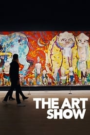 Poster The Art Show 2018