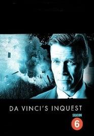Da Vinci's Inquest: Season 6