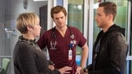 Chicago Med Season 1 Episode 7 : Saints