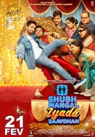 Shubh Mangal Zyada Saavdhan Full Movie Watch Online Free