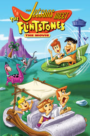 The Jetsons Meet the Flintstones (1987) online μεταγλωτισμένο