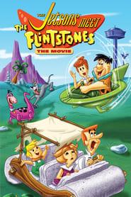 Poster The Jetsons Meet the Flintstones 1987