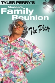 Madea Family Reunion Free Download HD 720p