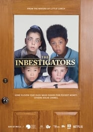 serie The Inbestigators streaming