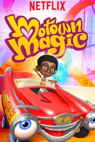 Poster Motown Magic 2019