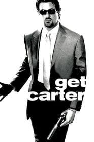 Poster for Get Carter