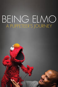 Poster for Being Elmo: A Puppeteer's Journey