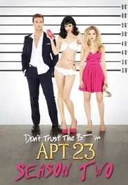 Don't Trust the B—- in Apartment 23 Season 2 Episode 4