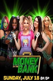 WWE Money in the Bank 2021 2021