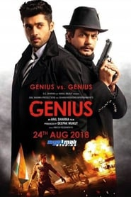 Genius (2018) Hindi Full Movie Watch Online Free