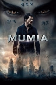 Mumia / The Mummy (2017)