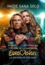 Eurovisión: La historia de Fire Saga