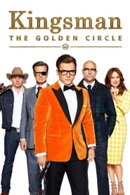 Kingsman: The Golden Circle Stream german