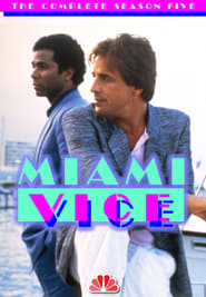 Miami Vice streaming vf poster