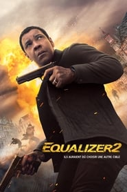 Equalizer 2 en Streaming