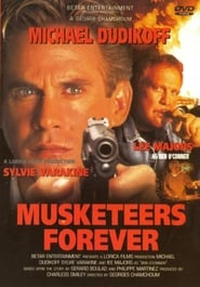 Musketeers Forever (1998)