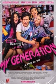 My Generation (2017)