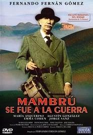 Mambrú se fue a la guerra 1986