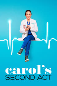 Poster Carol's Second Act 2020