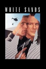 Poster White Sands 1992