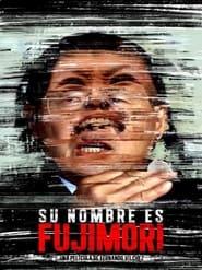 Su nombre es Fujimori 2016