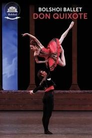 Bolshoi Ballet: Don Quixote 2016