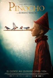 Pinocho (2019) Pinocchio
