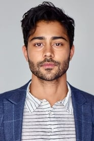 Photo de Manish Dayal Devon Pravesh