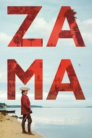 Poster for Zama