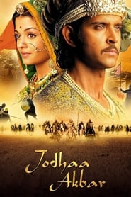 Jodhaa Akbar 2008 Hindi Movie BluRay 600mb 480p 2GB 720p 6GB 16GB 19GB 1080p