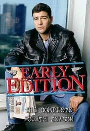 Early Edition streaming vf poster