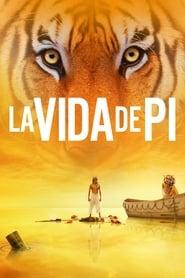 Una aventura extraordinaria (Life of Pi)